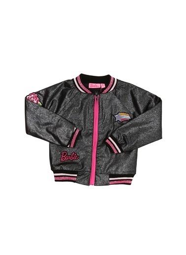 Barbie Ceket Siyah